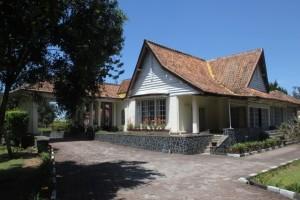 the Malabar Guest House