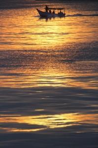 and another Makassar sunset