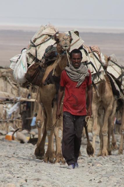 North-East Ethiopia
