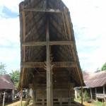 Tuson house