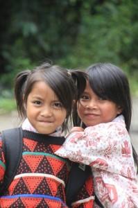 Lokomata children