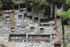 overview of the tau tau balconies