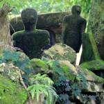 patong sculptures in Bondomarotto
