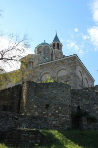 the Patriarch's Church