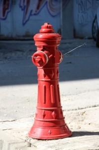 colourful addition to the streets of Veliko Tarnovo