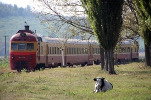 rural Moldova