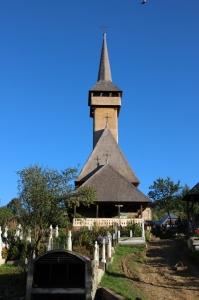 the church in Bozita