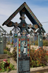 cross of a drinker, the Romanian text refers to tuica