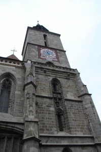 the so-called Black church