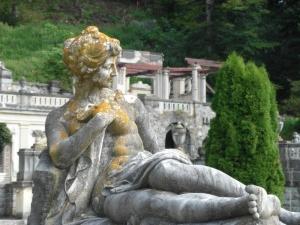 neo-classic garden sculpture