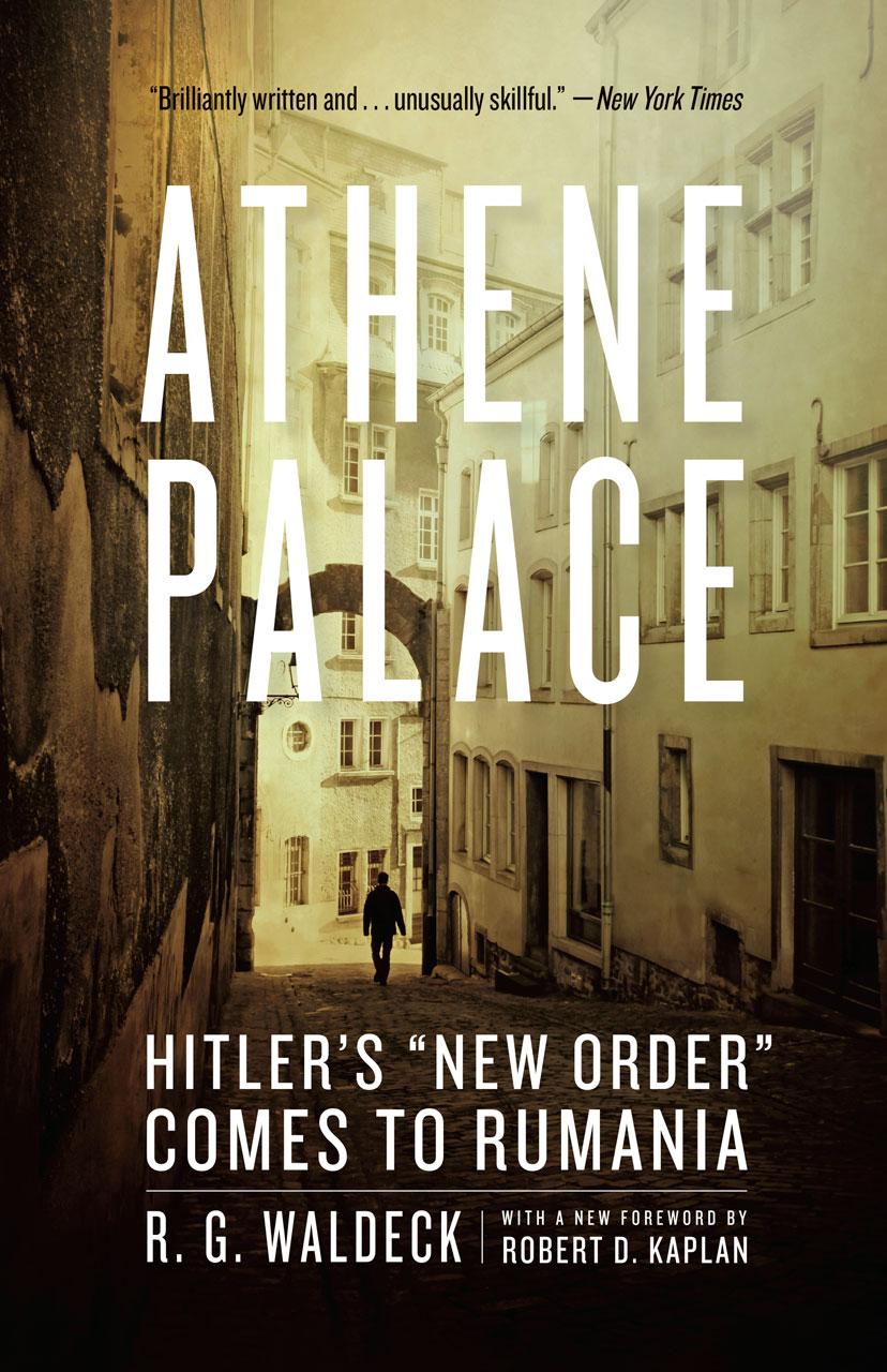 Athene Palace (1942)