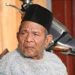 Acehnese man