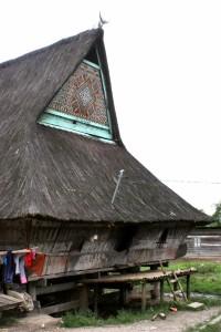 Dokan is another attractive Karo village