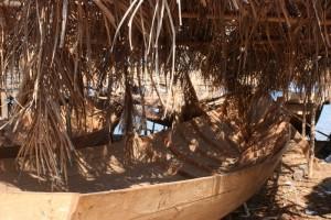 boat bulding, also in Naggaha