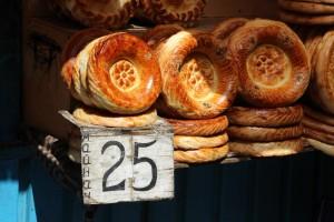 bread for sale