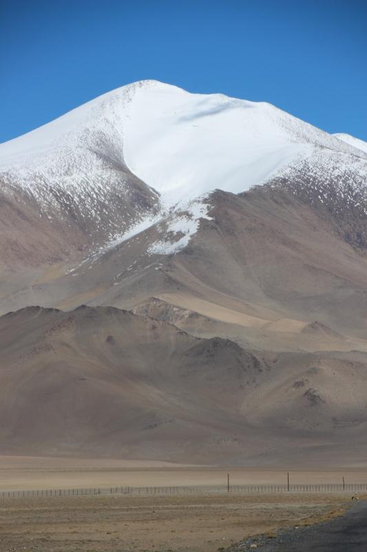 De Pamir Highway