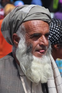 Afghan market portrait gallery 01