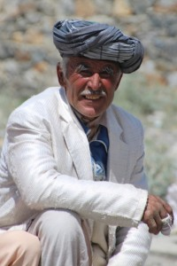 a gentleman seller