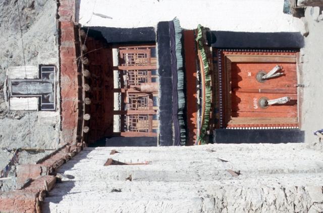 The Road to Ladakh