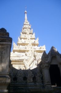 another temple, same deserted city
