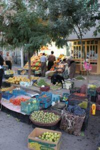 market in Paweh