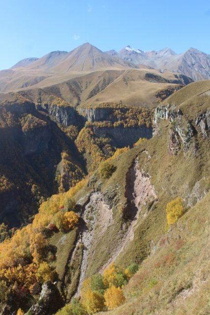 The Caucasus blog