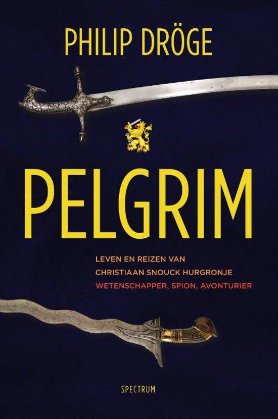 Pelgrim (2017)
