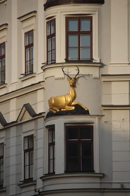 Olomouc & Brno