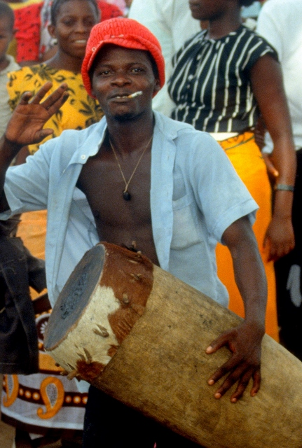 East African Memories